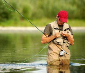 Чем полезна рыбалка? Моя медицина 24