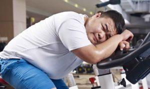 4 ошибка новичка в тренажерном зале. Неумение отдыхать после тренировки