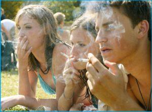 Как быстро бросить курить сигареты?