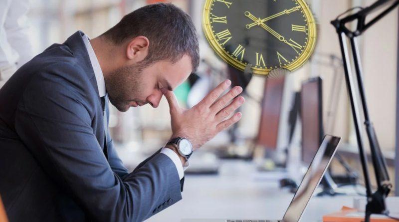 4-х дневная рабочая неделя