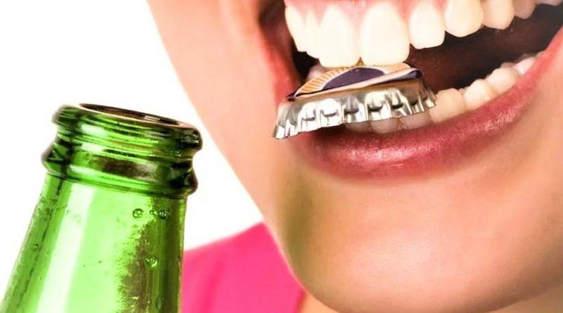 продукты плохие для зубной эмали