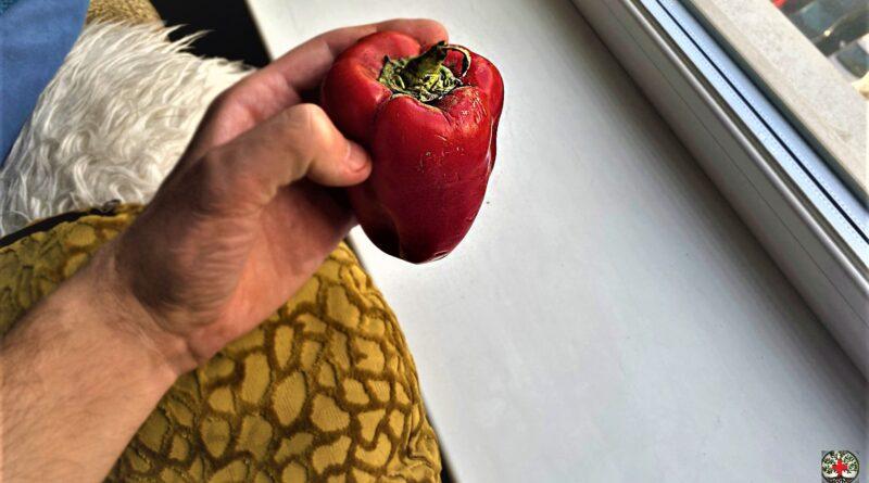 перец