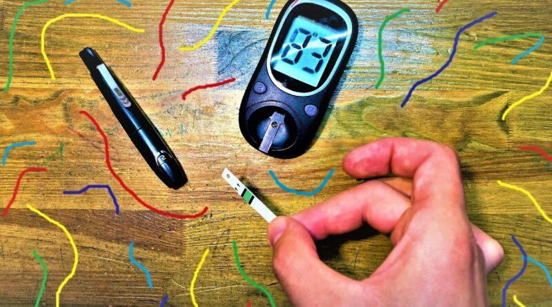 ошибки при использовании глюкометра