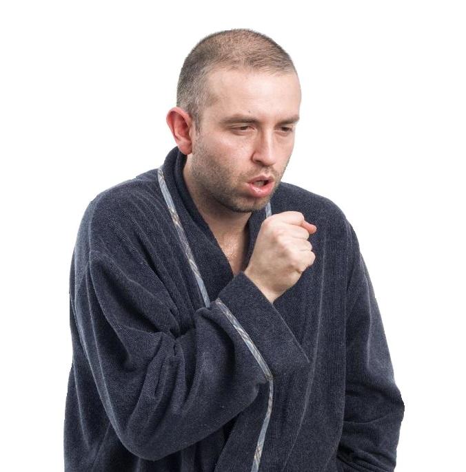 онлайн диагноз причины боли в горле