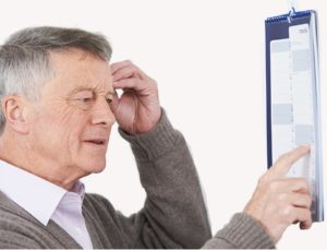 Причины забывчивости и угнетения сознания онлайн диагноз